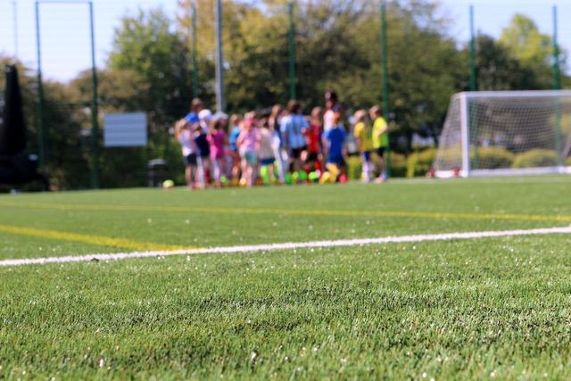 Under 7s Football