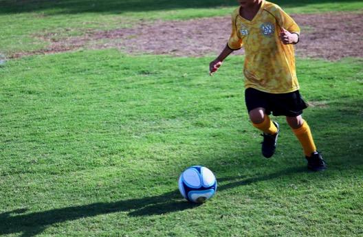 Runwell Sports Little Kickers